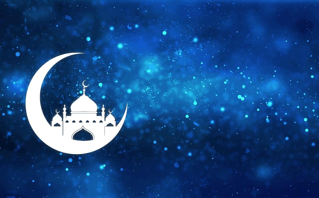 Il Ramadan 2020 a Casa Sankara da venerdì 24 aprile