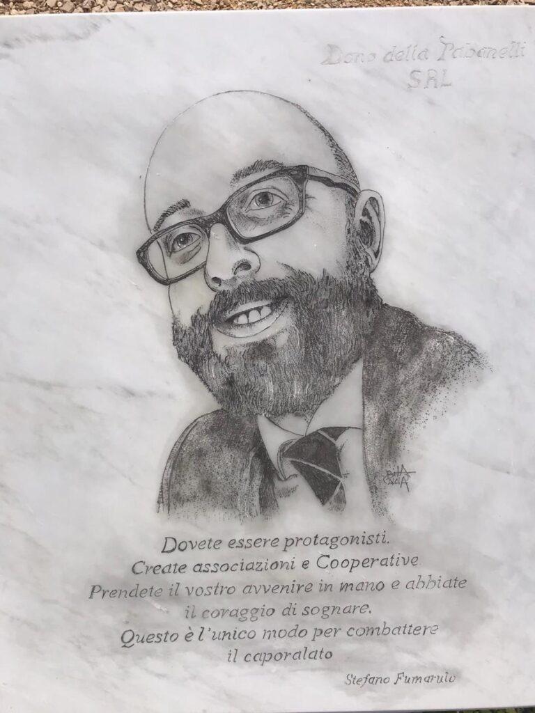 Stefano Fumarulo
