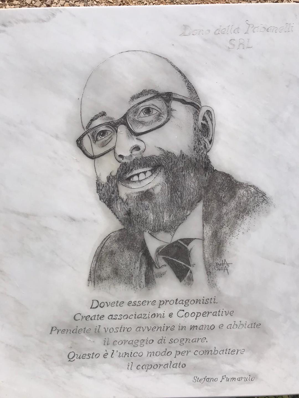 12 aprile, anniversario della perdita del dirigente Stefano Fumarulo