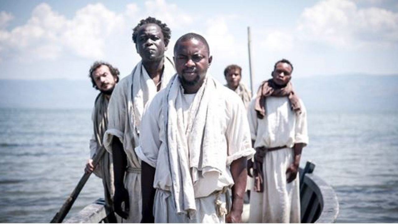 "Casa Sankara nel film di Milo Rau ""Il Nuovo Vangelo"""